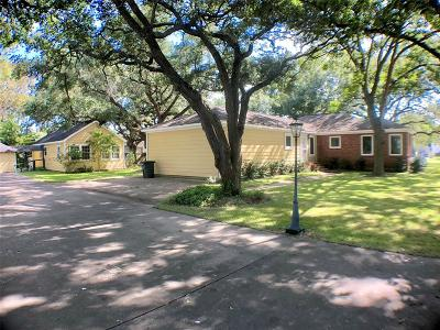 Bay City TX Single Family Home For Sale: $219,500