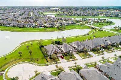 League City Single Family Home For Sale: 4618 Hispania View Drive