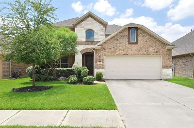 Kingwood Single Family Home For Sale: 21327 Bishops Mill Court