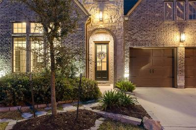 Spring Single Family Home Option Pending: 3888 Ponderosa Peak Drive