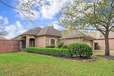 Sugar Land Single Family Home For Sale: 7218 Windwood Court