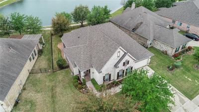 Cypress Single Family Home For Sale: 9211 E Canyon Lake Springs