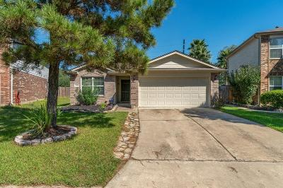 Tomball, Tomball North Rental For Rent: 19130 Avalon Springs Drive