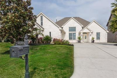 Willis Single Family Home Pending: 12574 St Peter Court