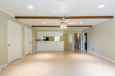 Spring Single Family Home For Sale: 21803 Rotherham Drive
