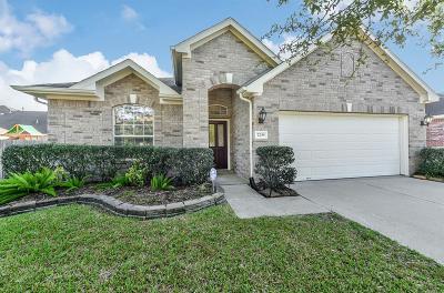 Richmond Single Family Home For Sale: 7239 Rambling Tree Lane