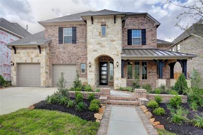 Cypress TX Single Family Home For Sale: $429,922