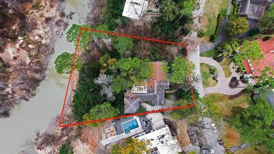 Houston Single Family Home For Sale: 258 Pine Hollow Lane