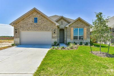 Humble Single Family Home For Sale: 12506 Sabine Point Drive