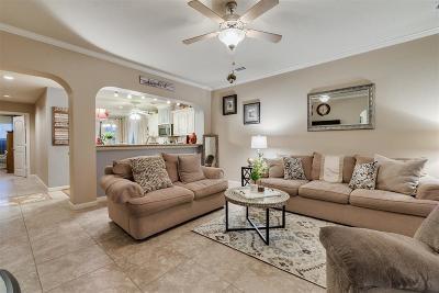 Willis Single Family Home For Sale: 14782 Libra Court