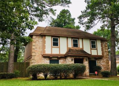 Spring Single Family Home For Sale: 8007 Litchfield Lane