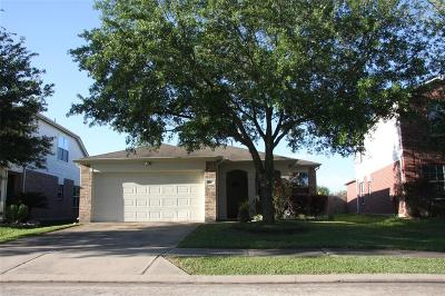 Sugar Land Single Family Home For Sale: 15026 Sugar Sweet Drive