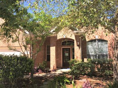 Conroe Single Family Home For Sale: 35 E Royal Mews