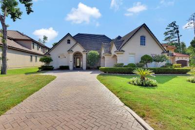 Rental For Rent: 16019 Fawn Vista Vista