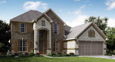Cypress Single Family Home For Sale: 18522 Panton Terrace Lane