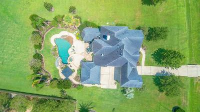 League City Single Family Home For Sale: 3914 Rockpoint Circle