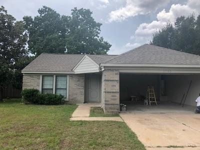 Katy Single Family Home For Sale: 6743 Haven Creek Drive