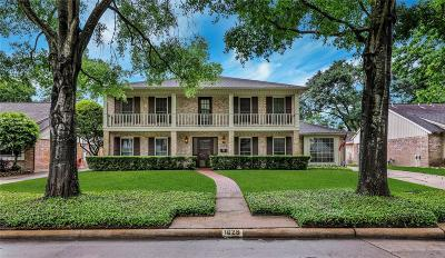 Harris County Single Family Home For Sale: 1029 Candlelight Lane