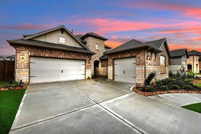 Humble Single Family Home Pending: 13114 Six Rivers