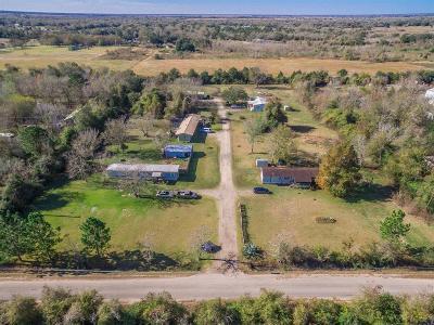 Alvin Multi Family Home For Sale: 5628 County Road 191