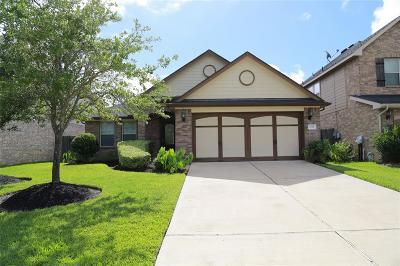 Missouri City TX Single Family Home For Sale: $298,000