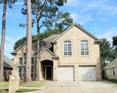 Spring Single Family Home For Sale: 1419 Chesterpoint Drive