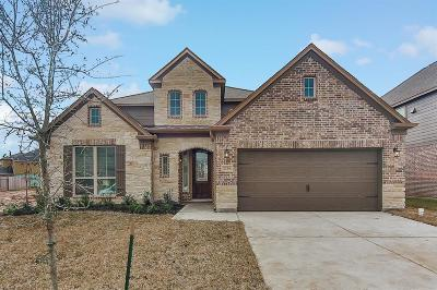 Spring Single Family Home For Sale: 2734 Sica Deer Drive