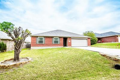 Cape Conroe, Cape Conroe 01, Cape Conroe 02 Single Family Home For Sale: 10722 Hillside Drive