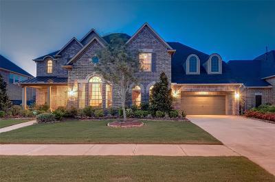 Fulshear Single Family Home For Sale: 27910 Ingram Rose Court