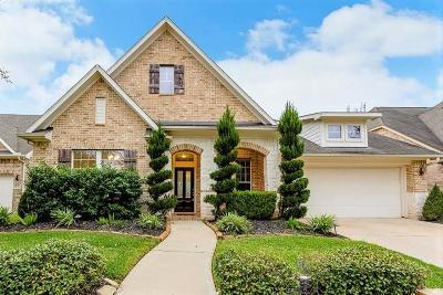 Sugar Land Single Family Home For Sale: 6814 Peatwood Way