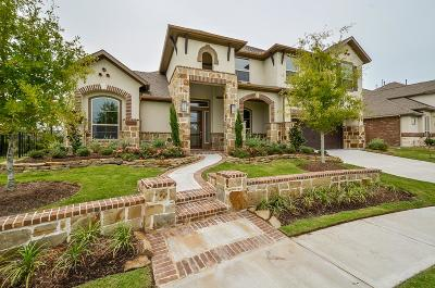 Cypress Single Family Home For Sale: 16703 Himley Drive