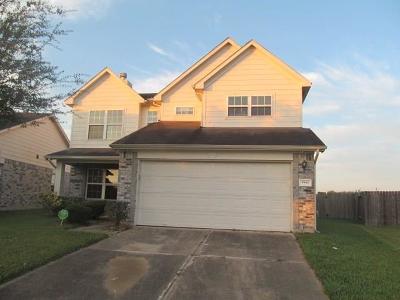 Missouri City Single Family Home For Sale: 1942 Herringbone Drive