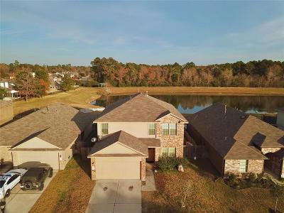 Magnolia Single Family Home For Sale: 23250 Gallanda Drive