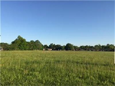 Baytown Residential Lots & Land For Sale: Robert Lanier Parkway