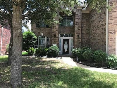 Cypress Single Family Home For Sale: 17602 Tower Bluff