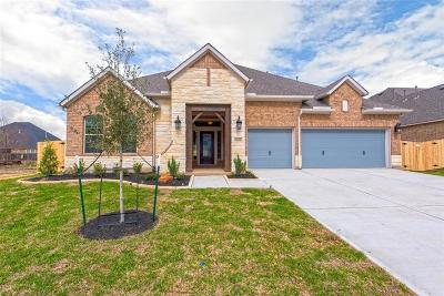 College Station Single Family Home For Sale: 4315 Egremont Place