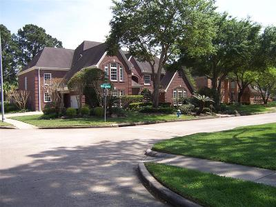 Houston Single Family Home For Sale: 5406 American Beauty Court