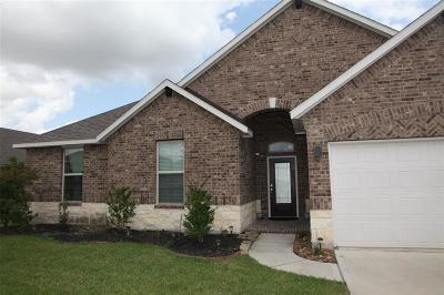 Katy Single Family Home For Sale: 4322 Treccia Court