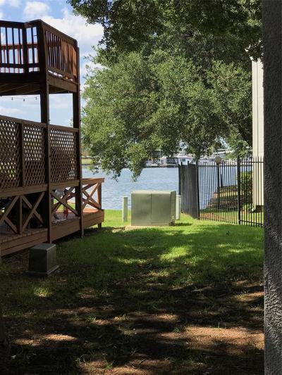 Montgomery Condo/Townhouse For Sale: 12100 Melville Drive #505E