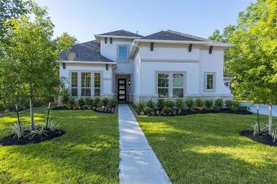 Kingwood Single Family Home For Sale: 6127 Emerald Bay Point