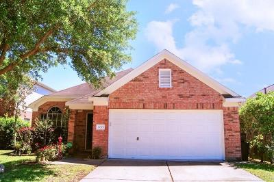 Houston Single Family Home For Sale: 19535 Juniper Vale Circle