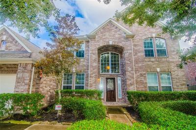 Pearland Single Family Home For Sale: 12508 Shady Run Lane