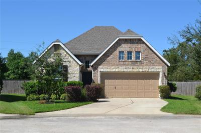 Tomball, Tomball North Rental For Rent: 23731 Plantation Pines Lane