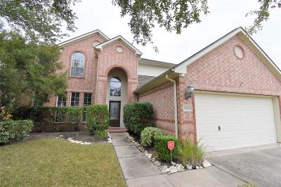 Katy Single Family Home For Sale: 25210 Sundown Canyon Lane