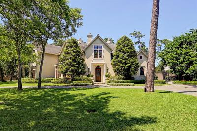 Piney Point Village Single Family Home For Sale: 20 Lacewood Lane