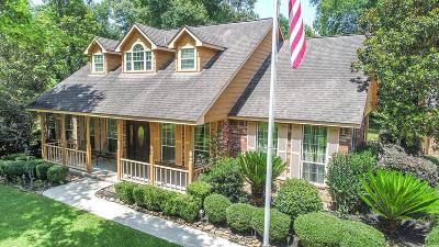 Northcrest Ranch, Northcrest Ranch 01, Northcrest Ranch 02, Northcrest Ranch 03 Single Family Home For Sale: 17441 Saddle Creek