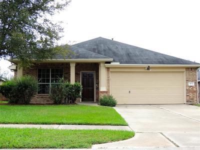 Magnolia Single Family Home For Sale: 18911 Cluster Oaks Drive