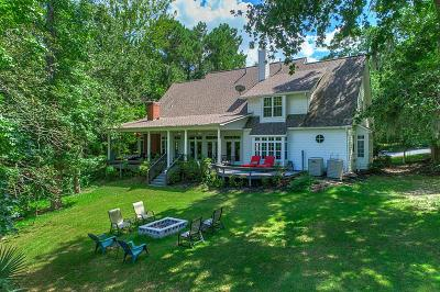 Single Family Home For Sale: 40807 Roundup