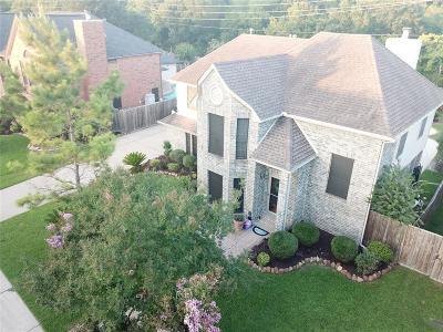 Pasadena Single Family Home For Sale: 4231 Armand View Drive