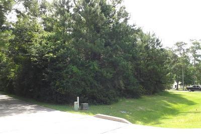 Spring Residential Lots & Land For Sale: 27810 Buena Way